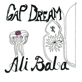 Ali Baba cover art