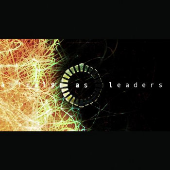 Animals As Leaders cover art