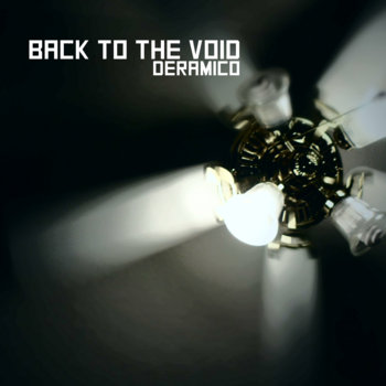 Back to the Void cover art
