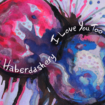 I Love You Too cover art