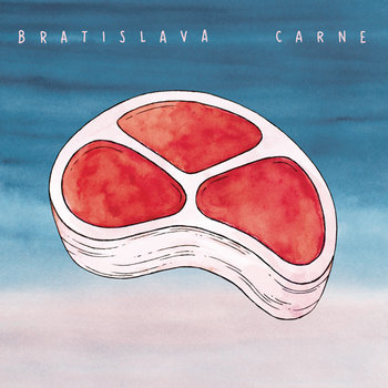 Carne cover art