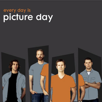 Every Day is Picture Day cover art