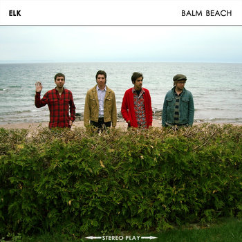 Balm Beach cover art