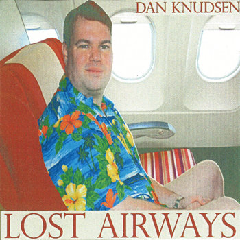 Lost Airways cover art