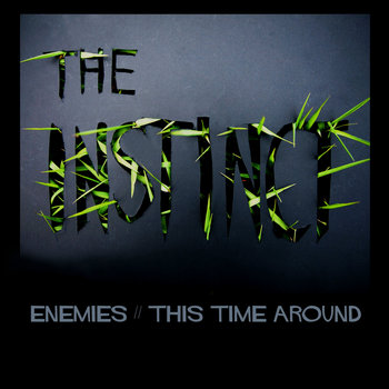 Enemies // This Time Around cover art