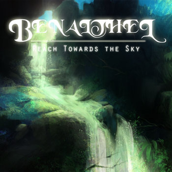 Reach Towards the Sky cover art