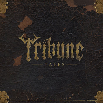 Tales cover art
