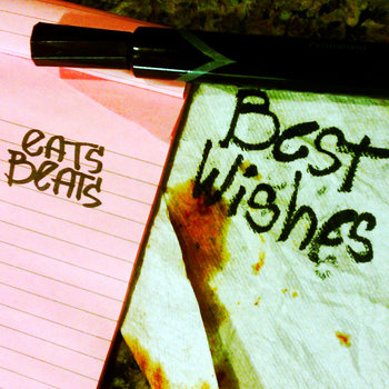 Best Wishes cover art