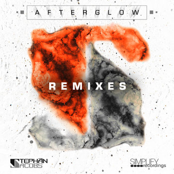 Stephan Jacobs - Afterglow Remixes cover art