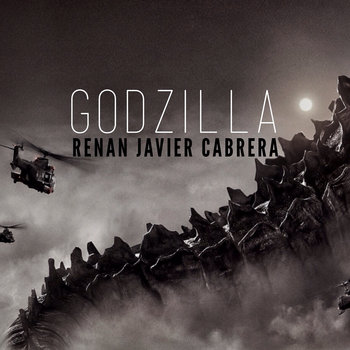 Godzilla Suite cover art