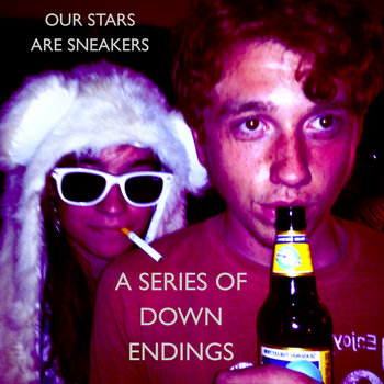 A Series Of Down Endings cover art