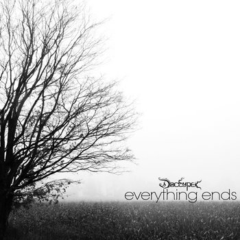 Everything Ends cover art