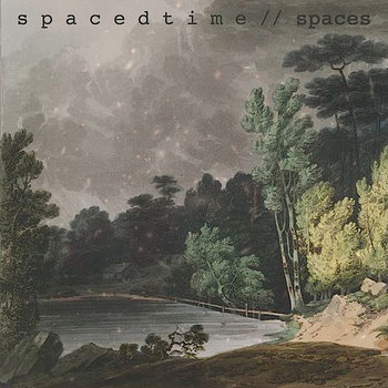 Spaces cover art