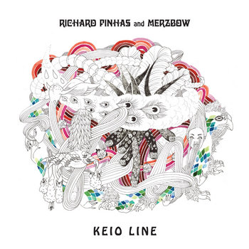 Keio Line cover art