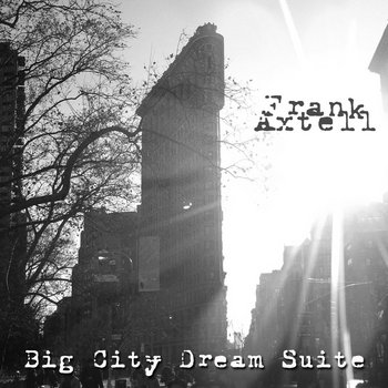 Big City Dream Suite cover art