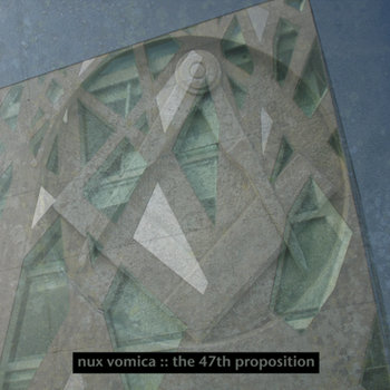 The 47th Proposition cover art