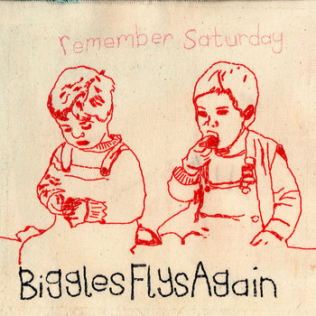 Remember Saturday cover art
