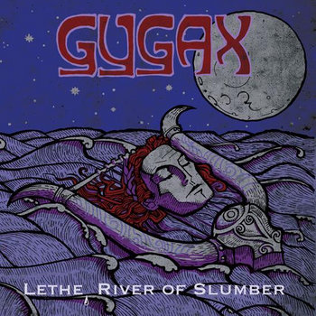 Lethe, River of Slumber cover art