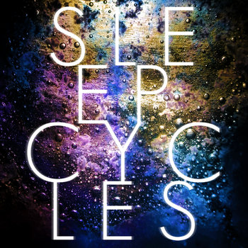 Sleepcycles EP cover art