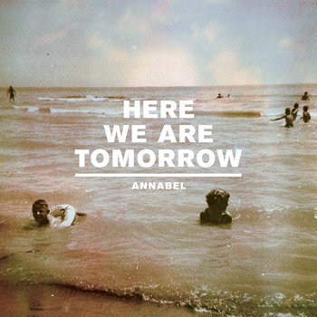 Here We Are Tomorrow cover art