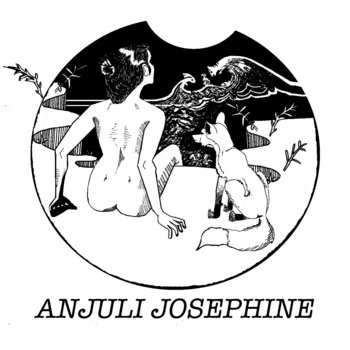 Anjuli Josephine EP cover art