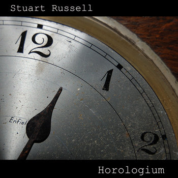 Horologium cover art