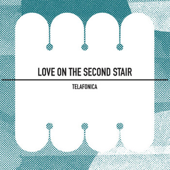 Love On The Second Stair cover art