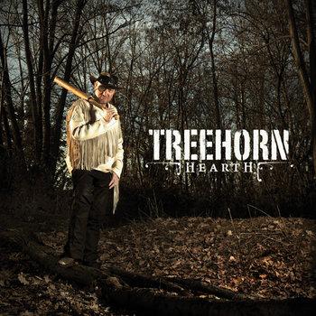 "Treehorn ""Hearth"" cover art"