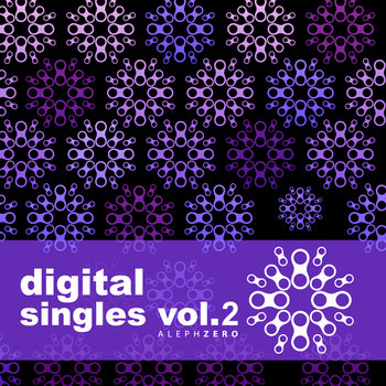 Digital Singles vol. 2 cover art