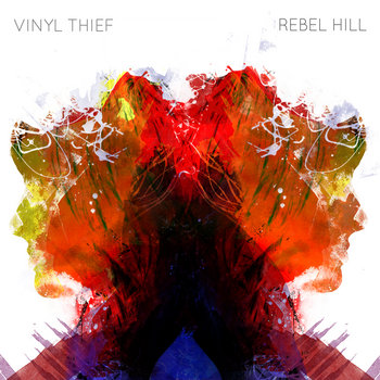 Rebel Hill cover art