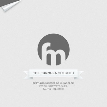 The Formula Vol 1 cover art