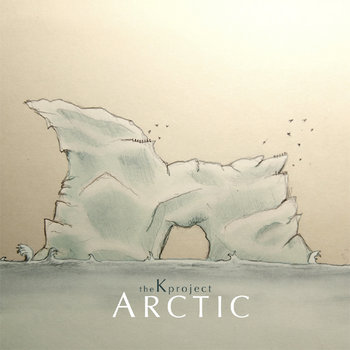 Arctic EP cover art