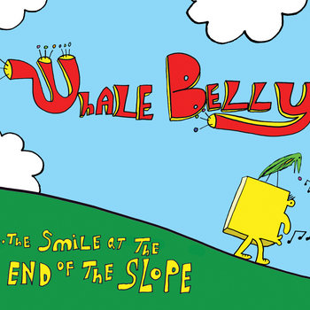 ...The Smile at the End of the Slope cover art