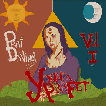 Young PraFet Vol I cover art