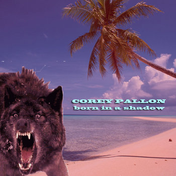 FREE DOWNLOAD! - Born In A Shadow cover art