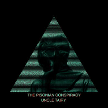 The Pisonian Conspiracy cover art