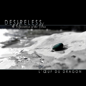 L'Oeuf Du Dragon [CD] cover art
