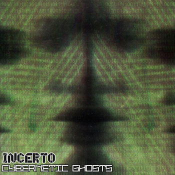 Cybernetic Ghosts cover art