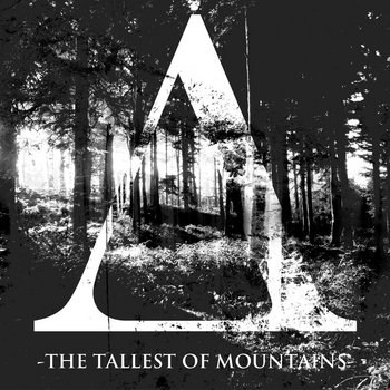 The Tallest of Mountains cover art