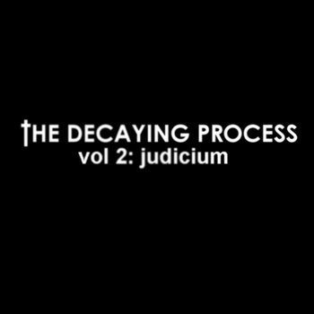 vol 2: Judicium (2008) (LP) cover art