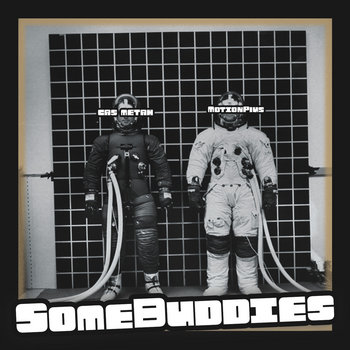 SomeBuddies cover art