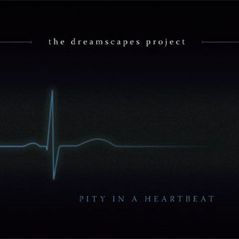 Pity in a Heartbeat cover art