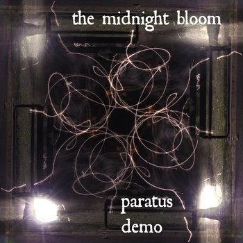 paratus demo cover art