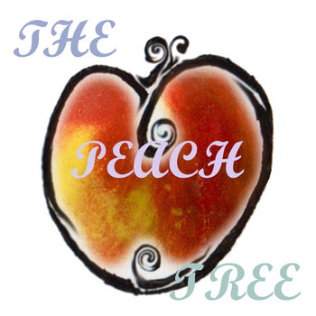 The Peach Tree cover art