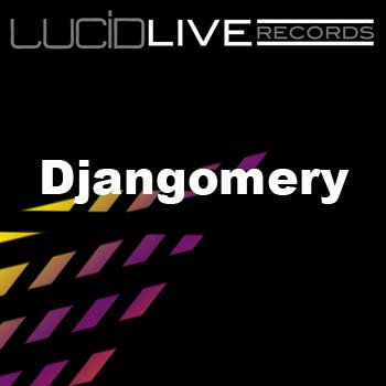 Djangomery cover art