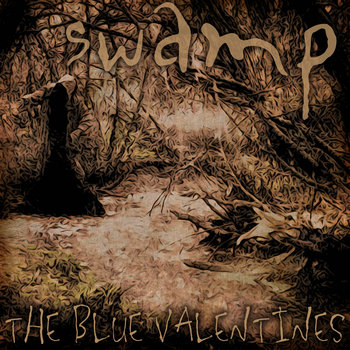 Swamp cover art