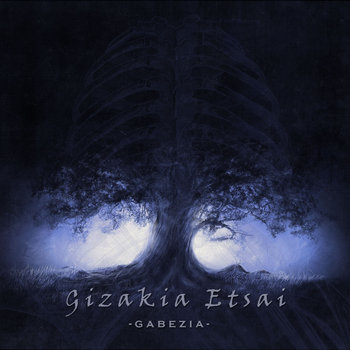 Gizakia Etsai cover art