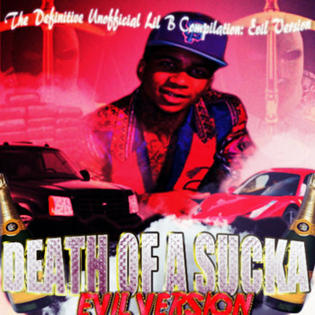 Death of a Sucka cover art