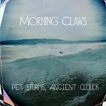 Pet Storms, Ancient Clouds cover art