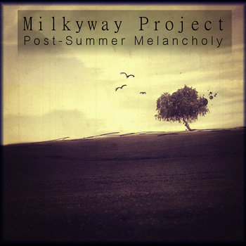Post-Summer melancholy cover art